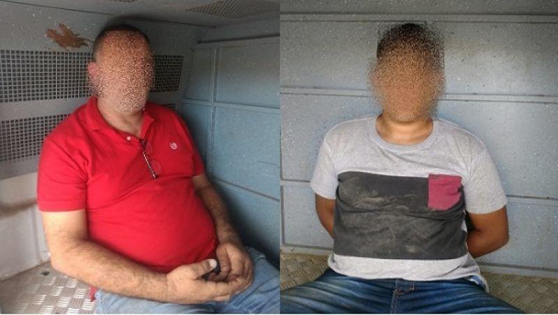 Suspeitos de Rio Novo e JF são detidos em Carandaí por receptação de veículos furtados em B.H.