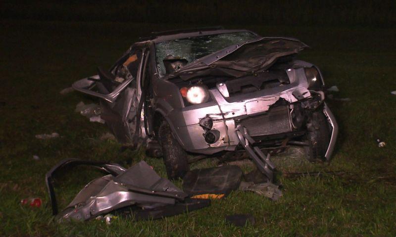 Motorista se apresenta em SP após acidente que matou 2; ele é policial