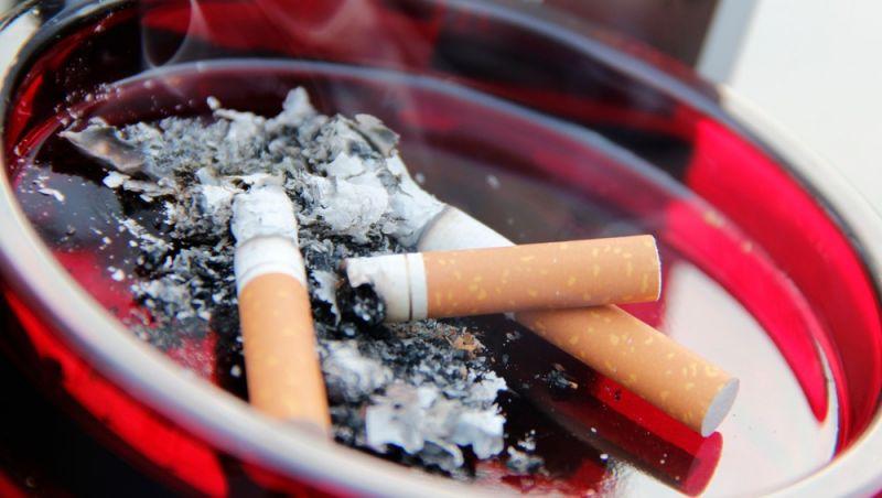 Governo cria grupo de trabalho para avaliar redução de tributação de cigarros