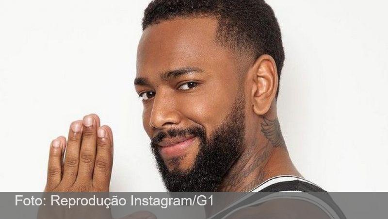 Polícia de SP investiga Nego do Borel por suspeita de estupro contra modelo em reality show; cantor foi expulso