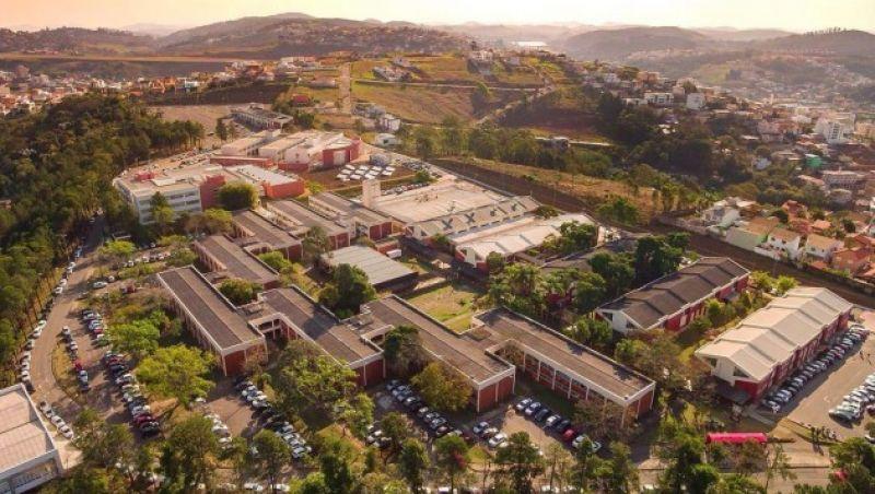 UFJF é a 22ª melhor universidade brasileira em ranking internacional