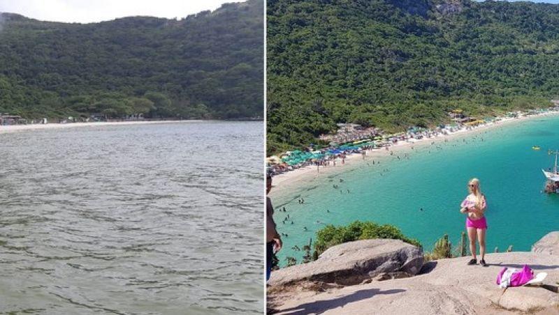 MPF pede ações para evitar dano ambiental a praias de Arraial do Cabo, RJ