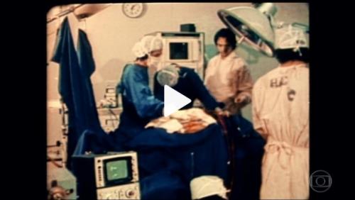 Primeiro transplante de coração entre humanos era realizado há 50 anos