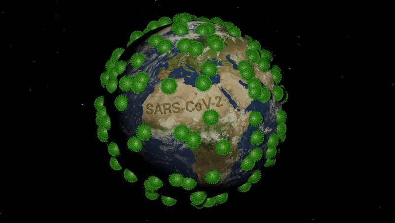 Coronavírus pode arrastar consigo economias emergentes