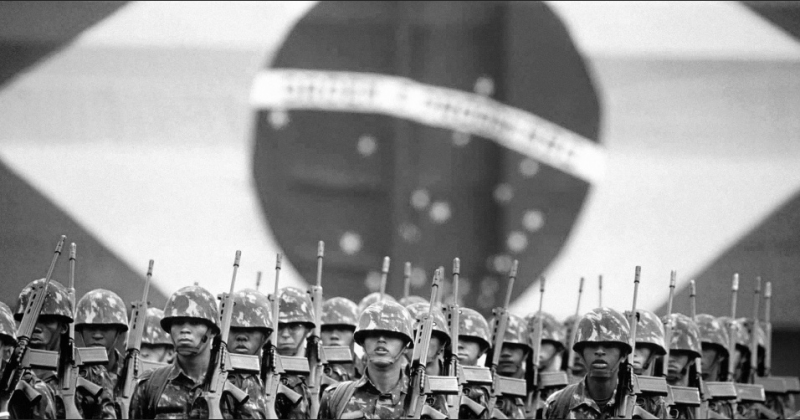 TRF2 aceita denúncia sobre tortura e estupro no período militar