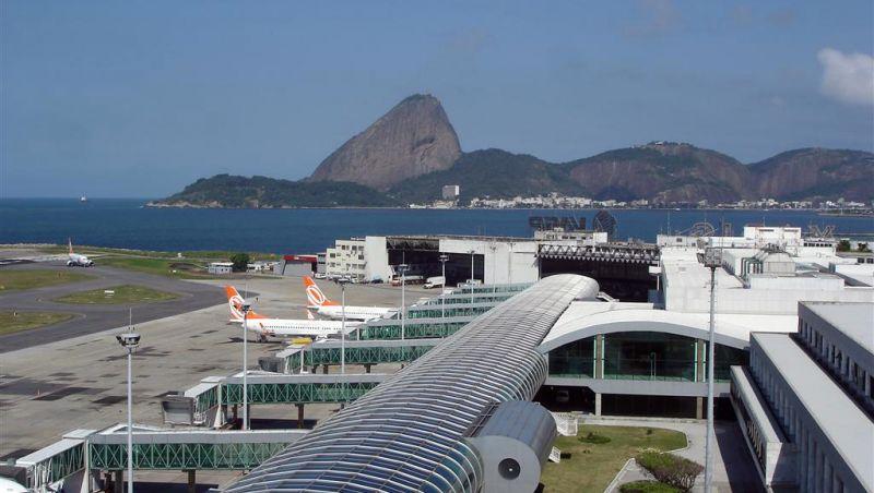 Brasil tem 12 aeroportos entre os melhores do mundo