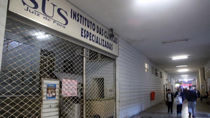 Transferência de serviços do PAM-Marechal segue indefinida