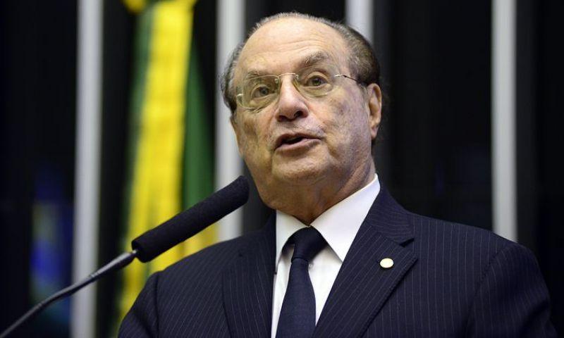 Prefeitura de São Paulo recebe R$ 34,9 milhões desviados por Maluf