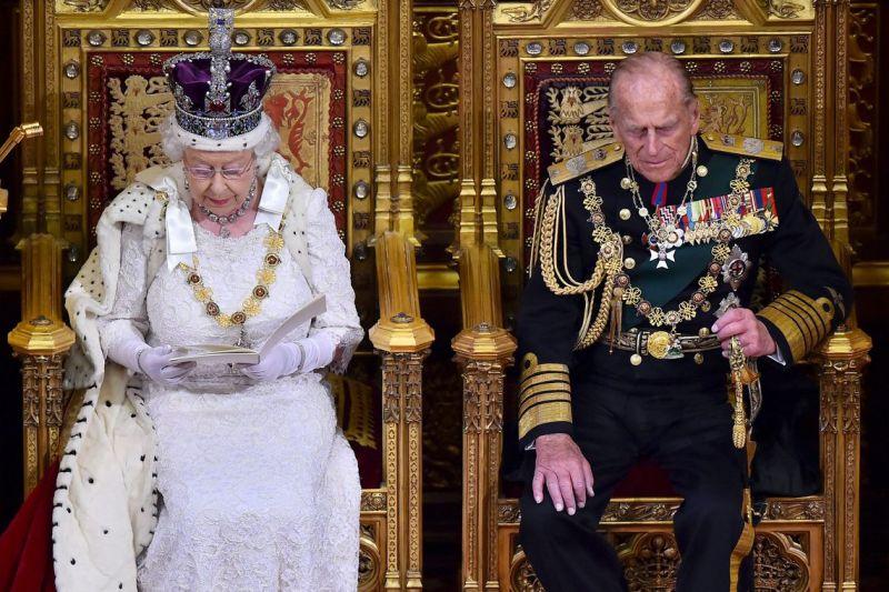Família Real do Reino Unido envia mensagem lamentando tragédia em MG