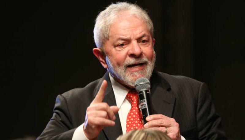Ministro do STJ nega continuidade a pedido de liberdade de Lula