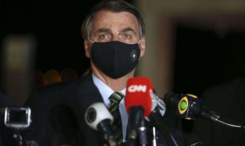 Bolsonaro nomeia mais dois membros para a Comissão de Ética Pública