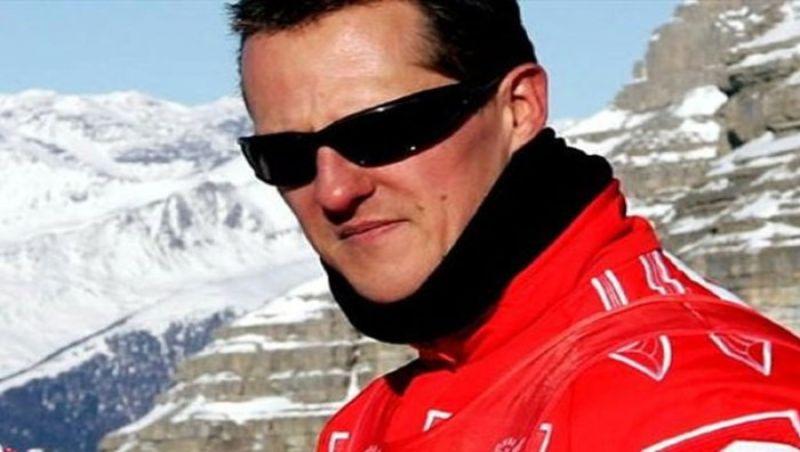 Jornal revela que família de Schumacher já gastou R$ 110 milhões com o ex-piloto
