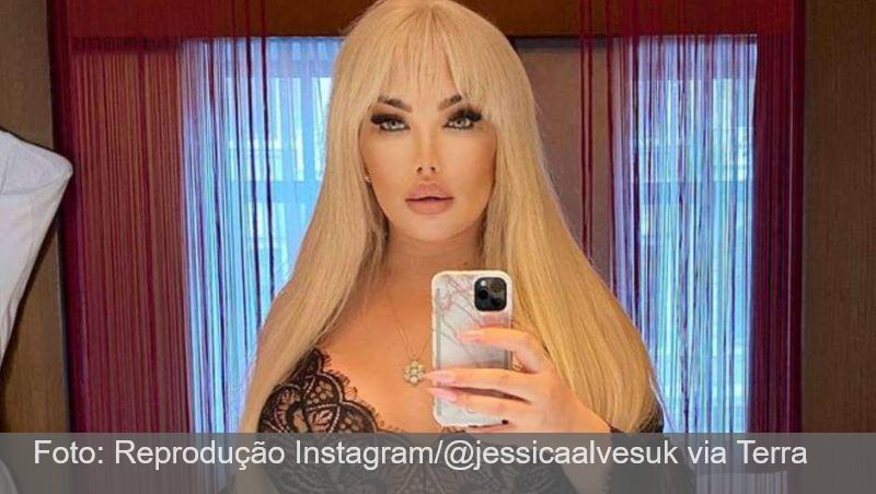 Jessica Alves será a 1ª trans a fazer transplante de útero
