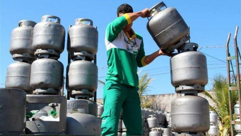 Governo vai rever monopólio da Petrobras no setor de gás