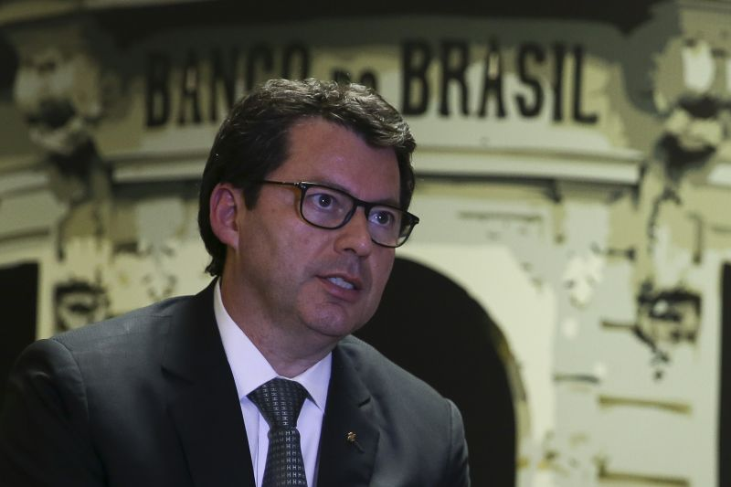 BB comunica saída de Caffarelli da presidência do banco