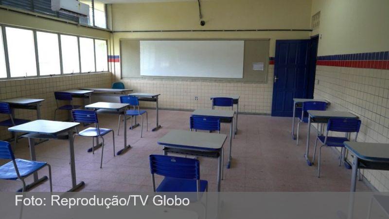 Prefeito sanciona lei que prorroga mandato de diretores e vices das escolas municipais em Juiz de Fora