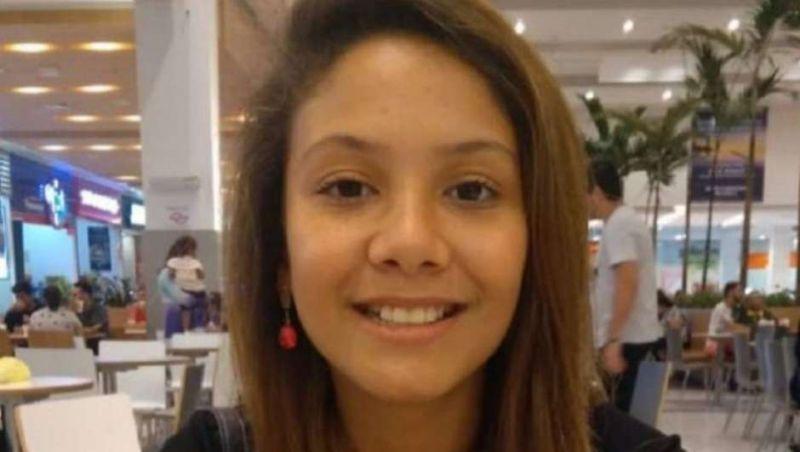 Justiça acata denúncia contra trio acusado de matar Vitória Gabrielly