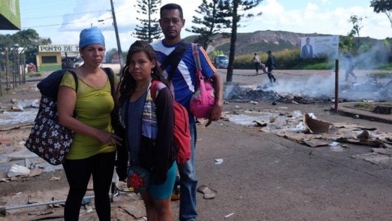 Temer convoca reunião para discutir ataque a venezuelanos em Roraima