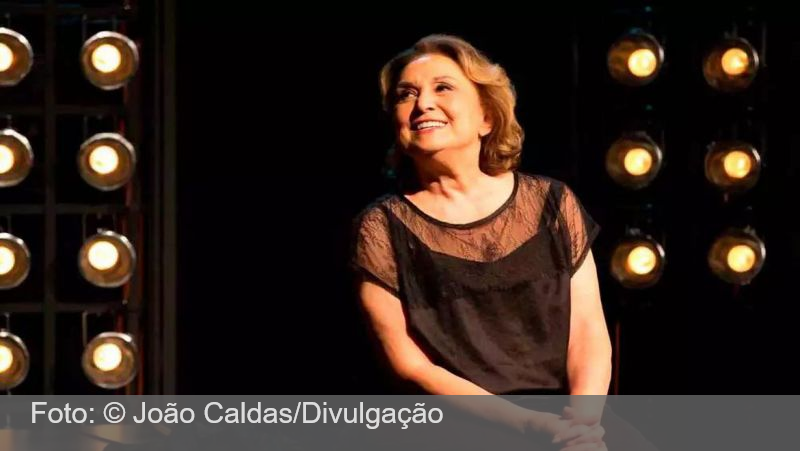 Eva Wilma morre em São Paulo, aos 87 anos