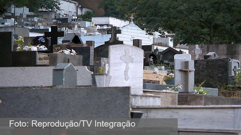 Confira o funcionamento dos cemitérios na Zona da Mata e Vertentes no Dia dos Pais