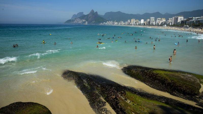 Hotéis estimam ocupação de 57% durante feriado prolongado no Rio