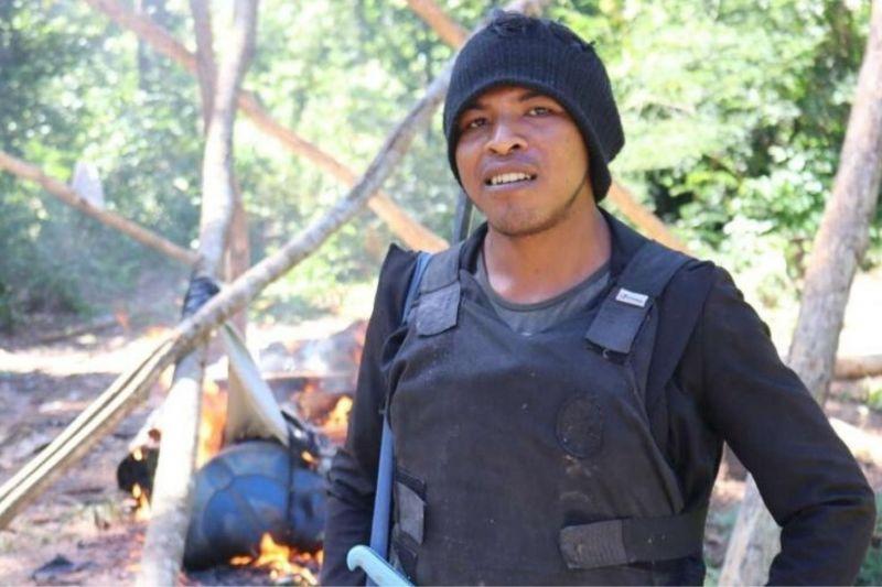 Líder indígena Guajajara é assassinado em confronto no Maranhão