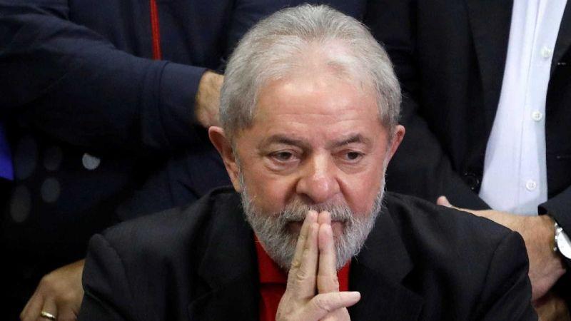 Ministro do STJ nega mais um recurso de Lula para deixar prisão