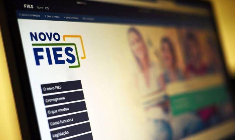 Covid-19: MEC suspende pagamento de parcelas do Fies
