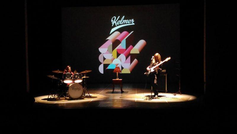 Show gratuito: jazz e blues na plataforma do Museu Ferroviário de Juiz de Fora