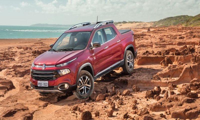 Recall: Fiat Toro Diesel tem falha no sistema de lubrificação
