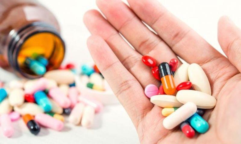 Combinar antibióticos pode alterar sua eficácia, diz estudo