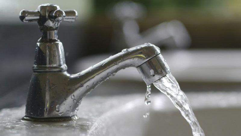 Obra pode comprometer abastecimento de água em bairros da zona norte de JF