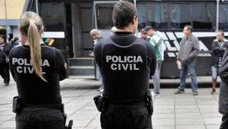 Sem receber 13º, Polícia Civil de Minas Gerais ameaça parar
