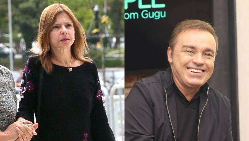 Juiz dá pensão de R$ 100 mil para viúva de Gugu