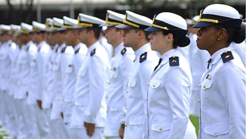 Marinha abre Concurso para ingresso no Corpo de Saúde da Marinha