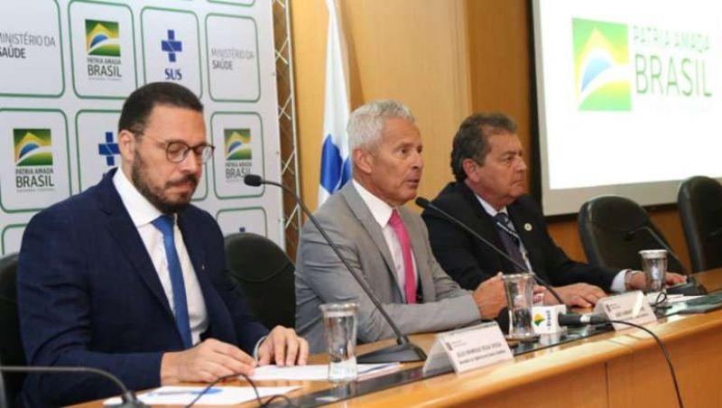 Ministério da Saúde descarta casos suspeitos de coronavírus no Brasil, incluindo o de Minas