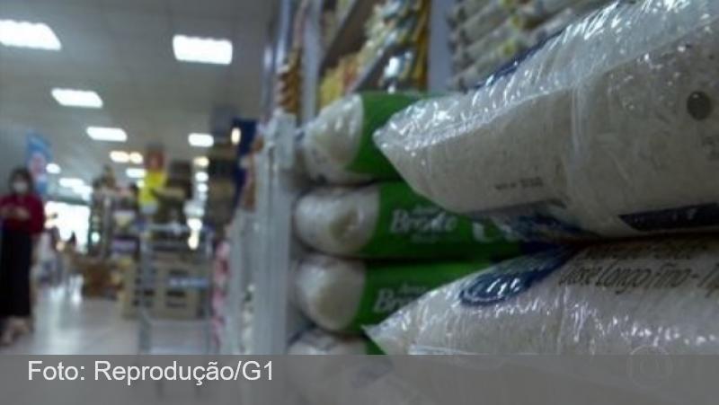 Arroz e óleo mais caros: entenda por que a inflação dos alimentos disparou no país