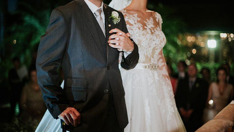 Noiva será indenizada por falta de energia elétrica na cerimônia de seu casamento