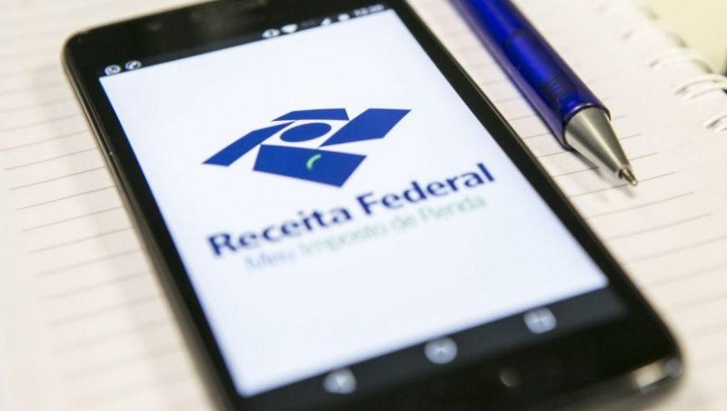 Receita Federal lança aplicativo para consulta de processos