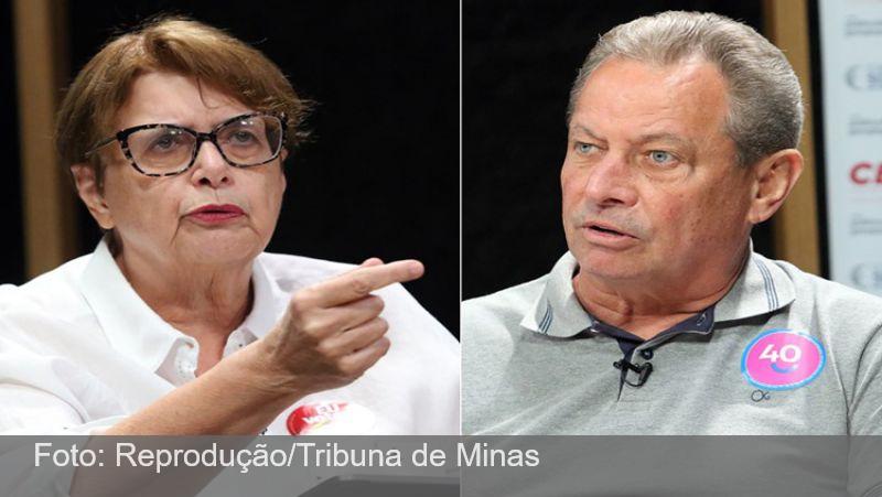 Juiz-foranos vão às urnas para escolher futuro prefeito