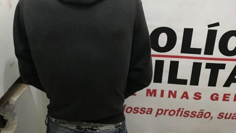 PM de Policiamento Especializado prende autores e recupera dinheiro roubado no Cascatinha