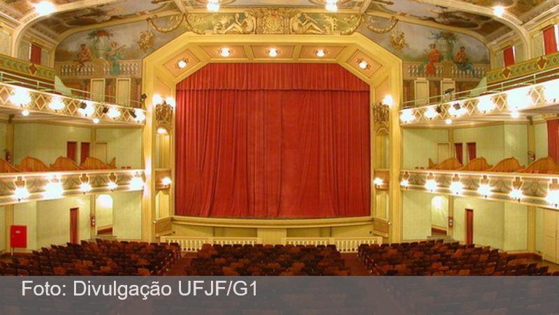 UFJF discute reabertura dos espaços culturais em Juiz de Fora