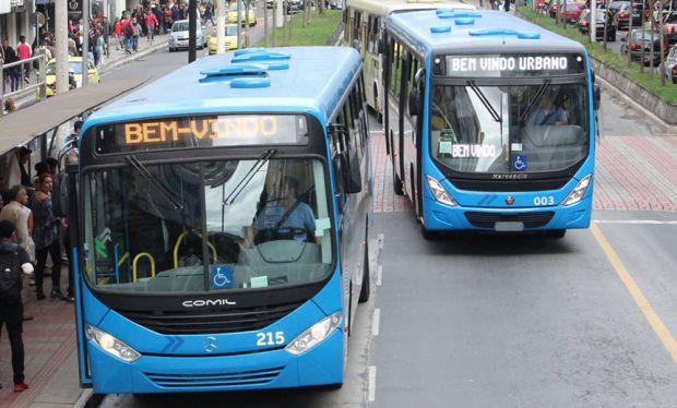 Brasileiros estão cientes da importância de mudar escolhas de transporte