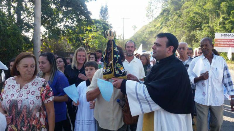 Settra interdita trânsito para festividades de Nossa Senhora Aparecida e outras celebrações em Juiz de Fora