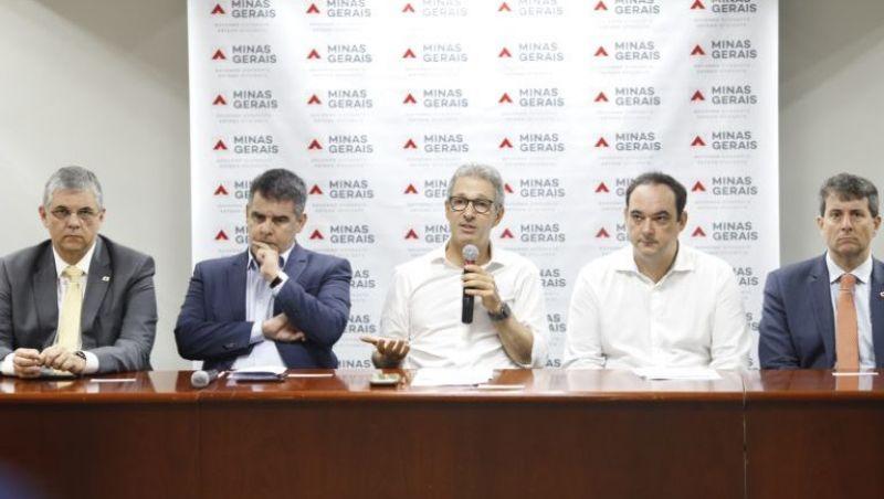 Governo de Minas cria Comitê Gestor contra novo coronavírus e suspende aulas da rede estadual