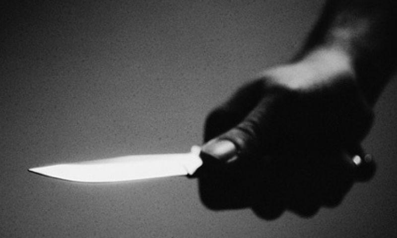 Mulher é vítima de assalto no bairro Santa Tereza