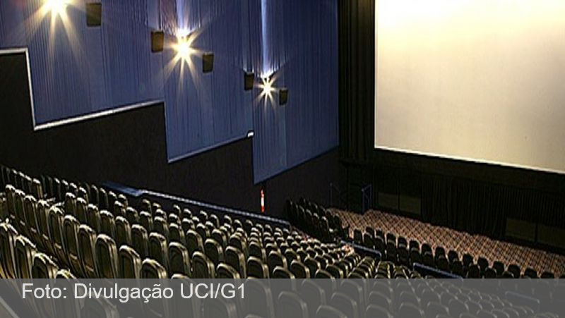 Mesmo com avanço para Onda Verde, cinemas de Juiz de Fora seguem sem previsão de reabertura