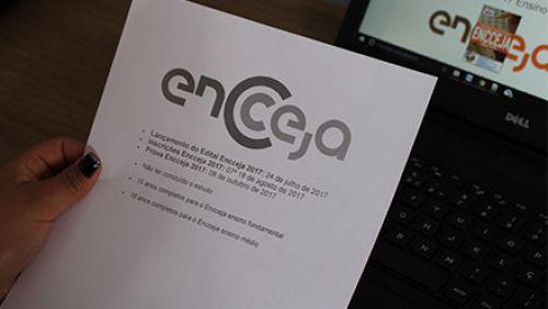 Exame de competências do ensino fundamental e médio é realizado este domingo