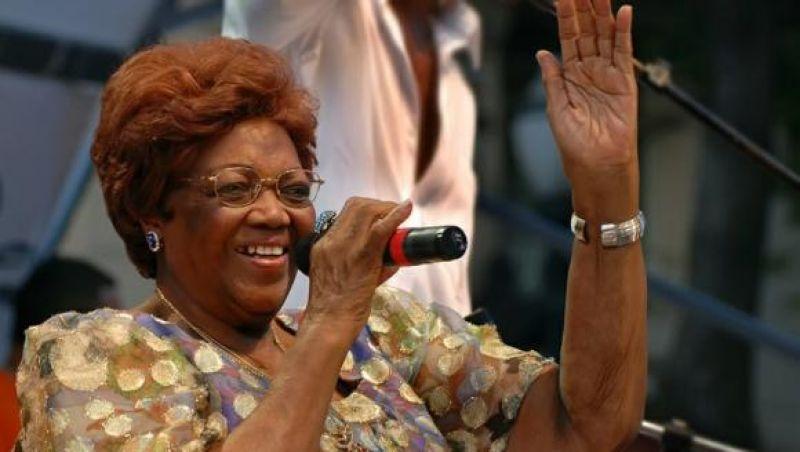 Aos 97 anos, morre no Rio a sambista Dona Ivone Lara