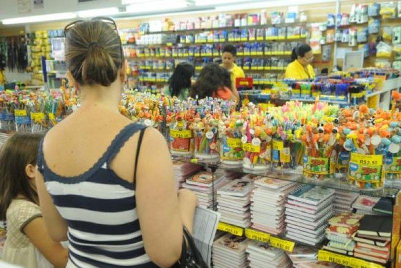 Apenas 15% dos brasileiros se prepararam para pagar despesas de início de ano